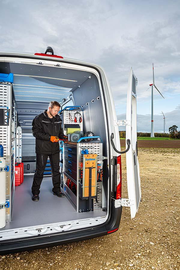 Sprinter Globelyst 4 - Gruber Fahrzeugbau GmbH